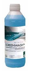 "Prisma Anti-freeze screen wash ""21 PLUS"" - жидкость омывателя зимняя"