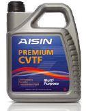 масло AISIN